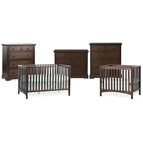 Child Craft London Euro Nursery Furniture Collection Bed Bath Beyond