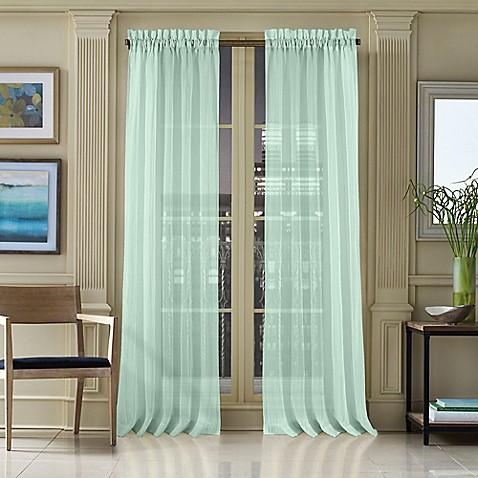 J Queen New York Waterbury Window Curtain Panel Bed Bath Beyond