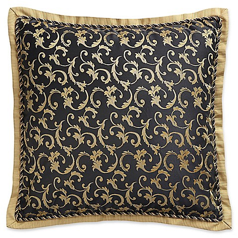 buy croscill pennington european pillow sham from bed bath beyond. Black Bedroom Furniture Sets. Home Design Ideas