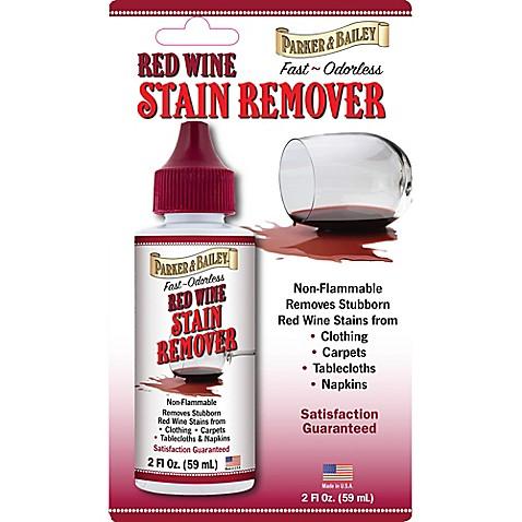 parker bailey red wine stain remover bed bath beyond. Black Bedroom Furniture Sets. Home Design Ideas