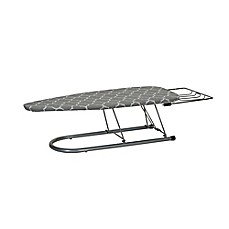 Image Of Household Essentials® Tabletop Ironing Board In Silver