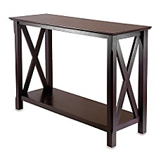 Entryway Table With Drawers entryway furniture - bed bath & beyond