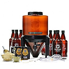 image of BrewDemon™ 2-Gallon Signature Beer Kit