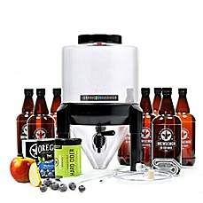 image of BrewDemon™ 2 Gallon Hard Cider Kit Pro