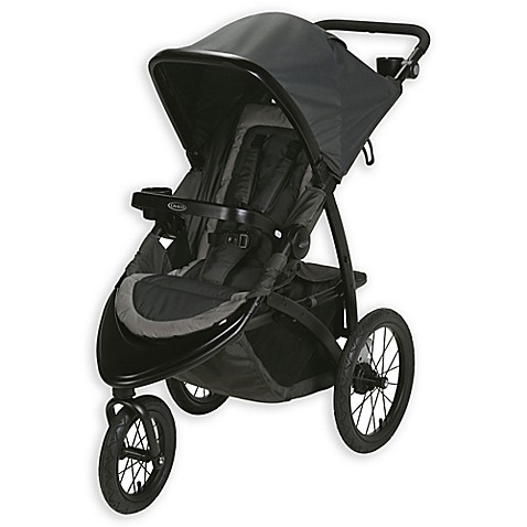 Graco 174 Roadmaster Jogging Stroller In Oakley Buybuy Baby