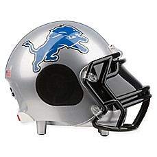 image of NFL Detroit Lions Bluetooth® Helmet Speaker