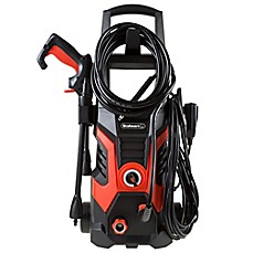 image of Stalwart 1900 PSI Pressure Washer in Red