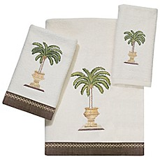 image of Avanti Palm Bay Bath Towel Collection