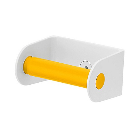 Sabi by Honey-Can-Do® Toilet Paper Holder - Bed Bath & Beyond