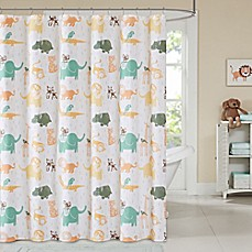 Image Of INK+IVY Kids Jacala Shower Curtain