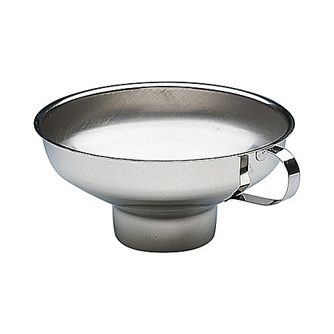 Steel Funnel Bed Bath And Beyond