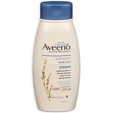 Image Of AveenoR Active NaturalsR 18 Oz Fragrance Free Skin Relief Body