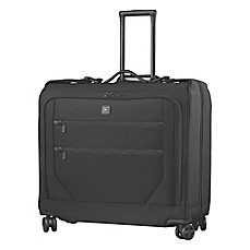 image of Victorinox® Lexicon 2.0 24.4-Inch Dual Wheel Garment Bag in Black