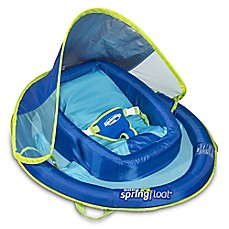 image of SwimWays Infant Baby Spring Float with Sun Canopy  sc 1 st  buybuy BABY : baby pool with canopy - memphite.com