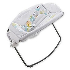 image of Fisher-Price® Rock 'n Play™ Sleeper in City Pebble