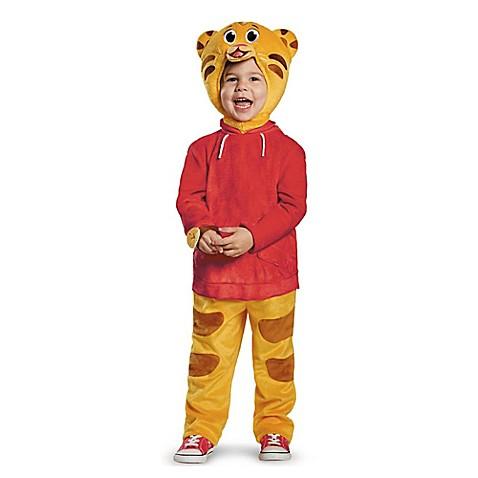 Amazon.com: daniel tiger costume