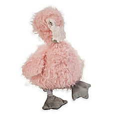 image of Bunnies By The Bay™ Mingo Flamingo Plush in Pink