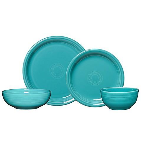 Fiestau0026reg; Bistro Dinnerware Collection  sc 1 st  Bed Bath u0026 Beyond & Fiesta® Bistro Dinnerware Collection - Bed Bath u0026 Beyond