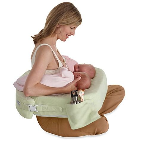 My Brest Friend 174 Twin Nursing Pillow Bed Bath Amp Beyond