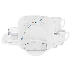 image of Corelle® Adlyn 16-Piece Dinnerware Set
