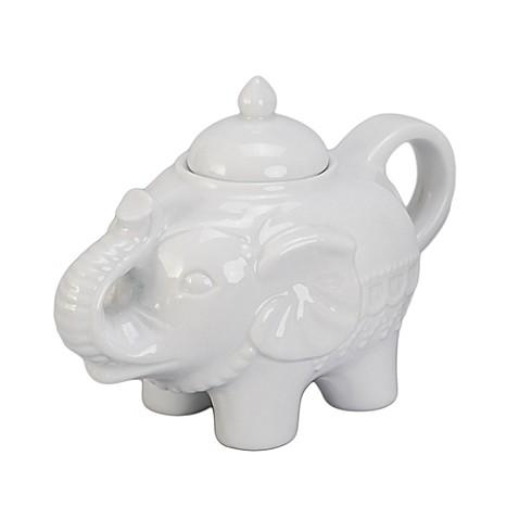 BIA Cordon Bleu Elephant Sugar Bowl - Bed Bath & Beyond