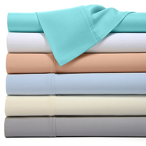 Kathy Irelandu0026reg; Home 1200 Thread Count Sheet Set