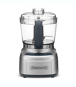 Trituradora y picadora Cuisinart® Elemental, 4 tz en plata