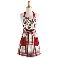 Image Of Design Imports Apple Orchard Apron