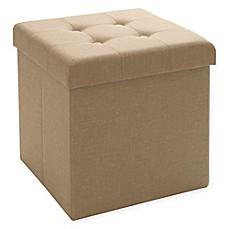 sc 1 st  Bed Bath u0026 Beyond & Storage Benches Ottomans u0026 Cubes Pouf   Bed Bath u0026 Beyond