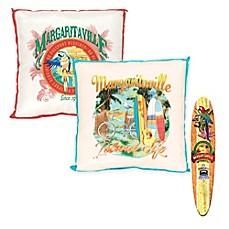 image of Margaritaville® Wall Collection