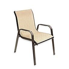 Never Rust Aluminum Sling Kidu0027s Chair