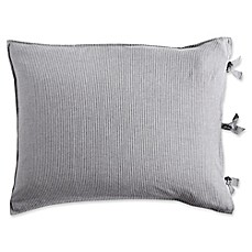 image of DKNYpure Stripe Pillow Sham