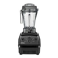 image of Vitamix® Explorian™ Series E310 Blender in Black
