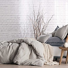 image of DKNYpure® Comfy Duvet Cover