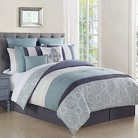 From ultra-luxurious bed sheets to charming quilts, plush pillows to chic comforter sets, Target has something to suit every kind of bedroom. This collection of bedding sets has been thoughtfully put together to give you the perfect combination of comfort, durability and style.