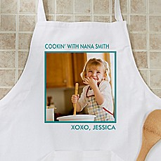 image of Picture Perfect 1-Photo Apron