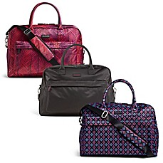 image of Vera Bradley® Perfect Companion Travel Bag