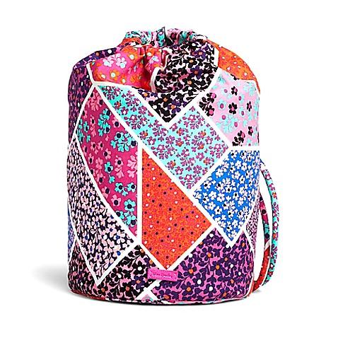 Buy vera bradleyr iconic ditty bag in modern medley from for Vera bradley bathroom bag