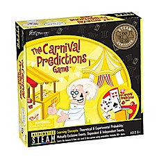 image of Great Explorations® STEAM Learning System- Mathematics: The Carnival