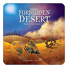 image of Gamewright® Forbidden Desert Game