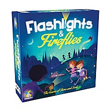 image of Gamewright® Flashlights and Fireflies Game