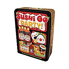 image of Gamewright® Sushi Go Party Game