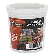 image of Camerons Superfine Apple 1 Pint Indoor Smoking Chips