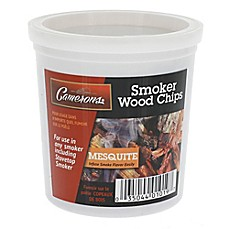 image of Camerons Superfine Mesquite 1 Pint Indoor Smoking Chips