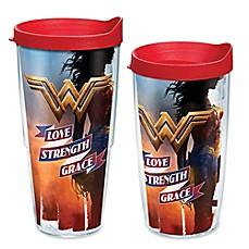 Image Of Tervis® Warner Brothers® Wonder Woman