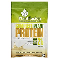 image of PlantFusion® 1.06 oz. Complete Protein Powder in Vanilla Bean