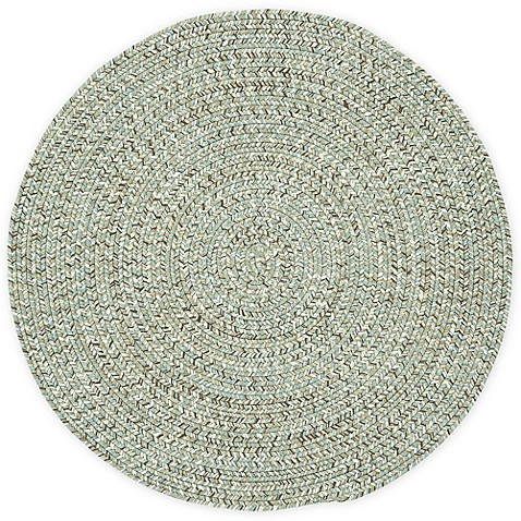 Buy capel rugs sea pottery 7 foot 6 inch round area rug in for Where to buy round rugs