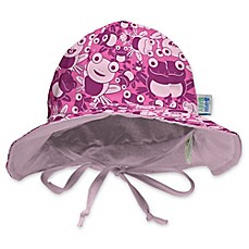 image of My SwimBaby® Hopping Holly Sun Hat