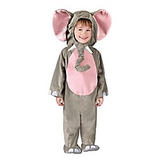 image of cuddly elephant size 3 4t childs halloween costume - Halloween Costumes Kennesaw Ga