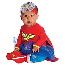 image of wonder woman size 6 12m infant halloween costume - Where To Buy Infant Halloween Costumes
